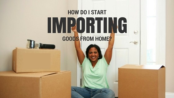 Discover How to earn from 100k and 500k through USA, China, and other countries Mini Importation