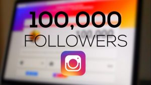 How To Get 10K Plus Instagram Followers in 7 Days