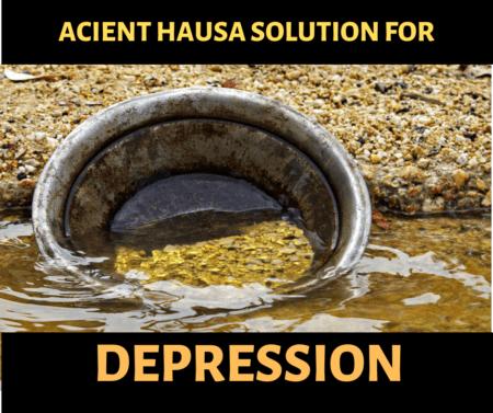 Secret Fulani Method That Cures Depression